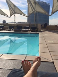 Happy Feet Carlsbad