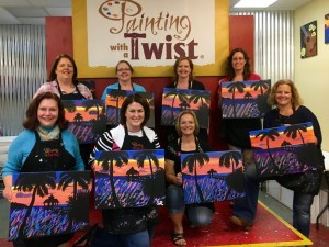 Jacksonville painting-001